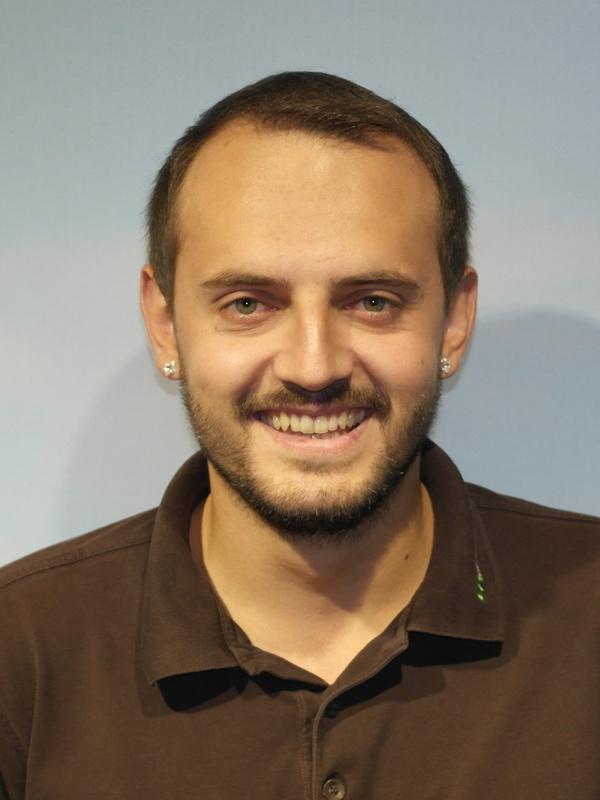 Matthias Egle