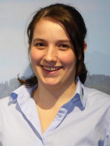 Stefanie Egle