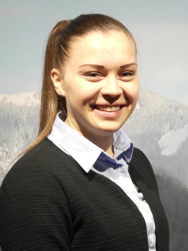 Rebecca Häusle