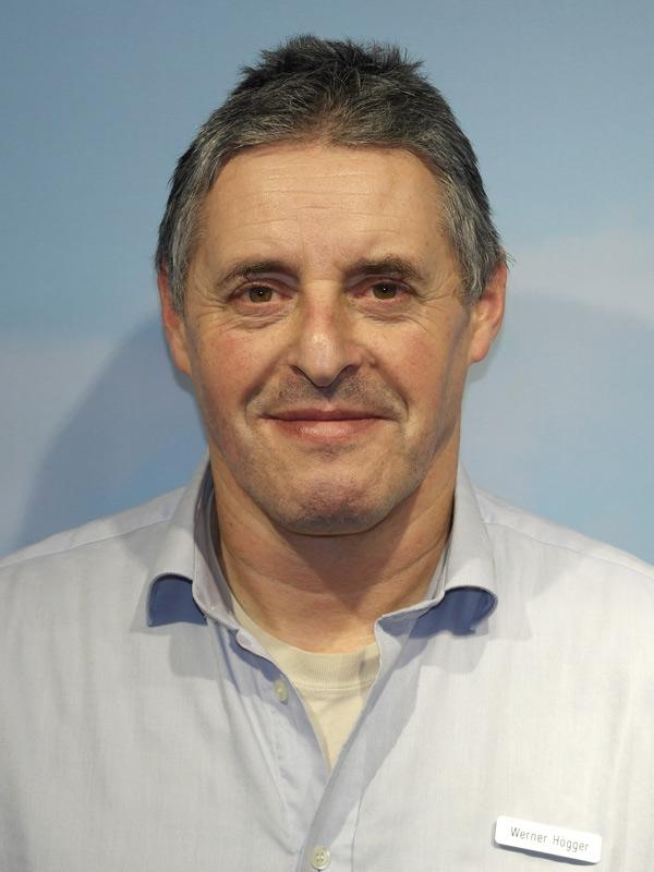 Werner Högger