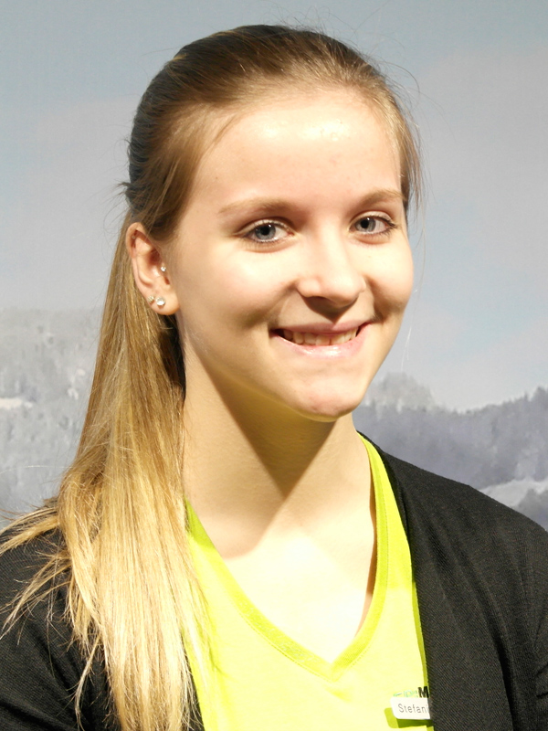 Stefanie Pacher