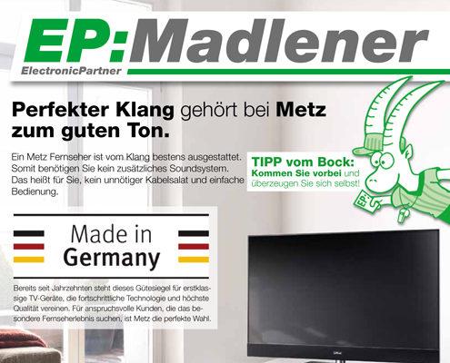 Elektro Madlener
