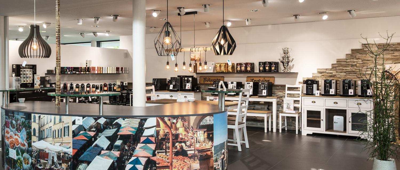 Elektro Madlener Kaffeelounge