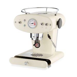 illy FrancisFrancis! X1 Trio Espressomaschine für E.S.E. Pads