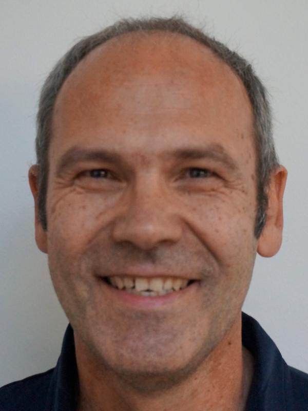 Silvio Reinprecht